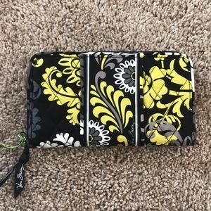 NWT accordion Wallet from Vera Bradley